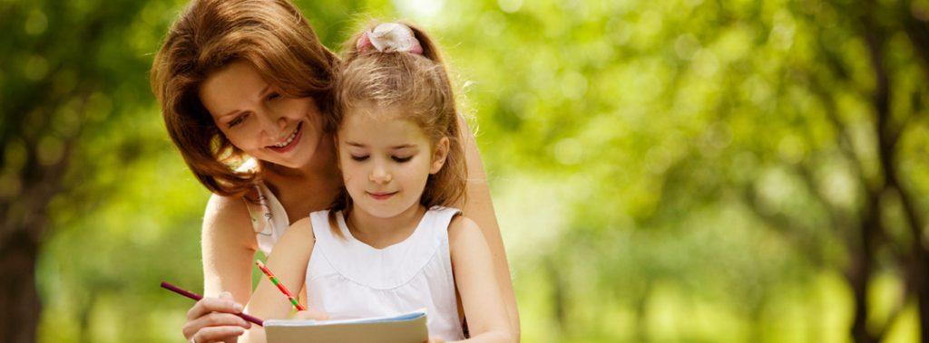 Поиск няни для ребенка