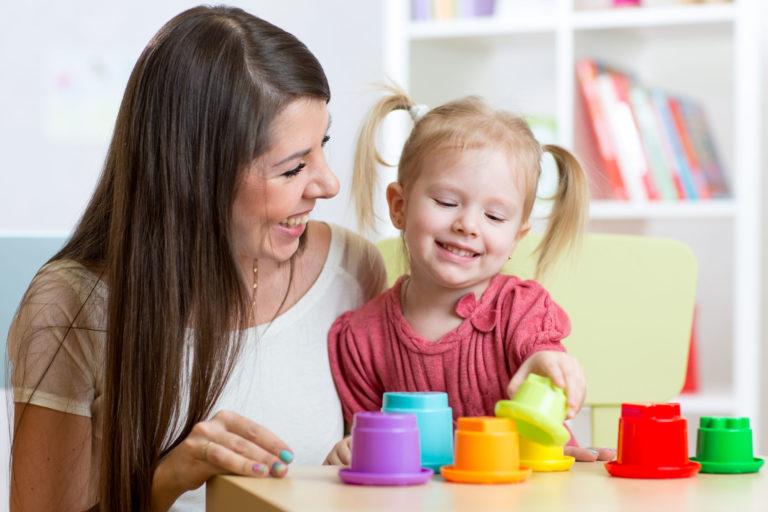 нанять няню-воспитателя для ребенка от 2-х до 6-ти лет в санкт-петербурге