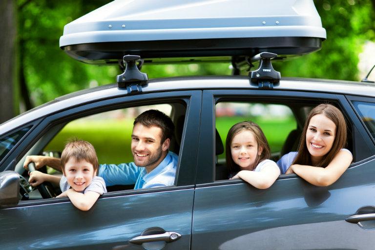 нанять семейного водителя в Санкт-Петербурге
