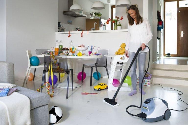 Подбор услуг по генеральной уборке квартиры в санкт-петербурге